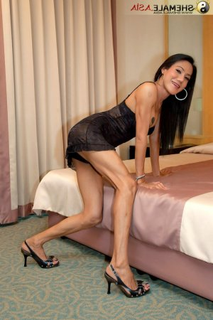 Marianne submissive escorts Collingwood, ON