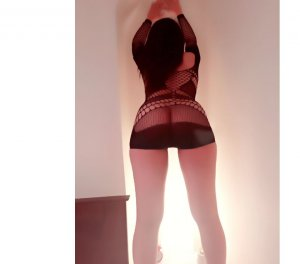 Zahide submissive escorts in Sidney