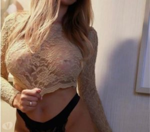 Theresia chubby escorts in Hollister
