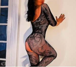 Ourida outcall escorts Bangor