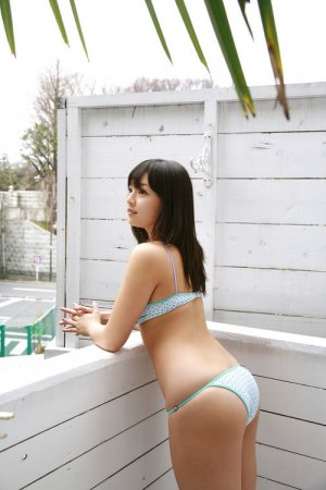 Bethanie japanese escorts in Eastleigh, UK